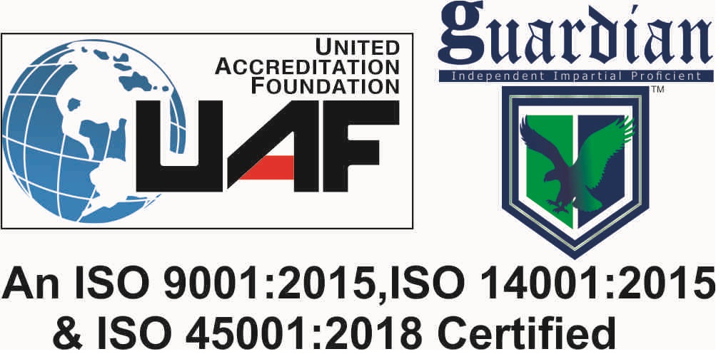 ISO CERTIFICATION INDIA: ISO 9001, ISO 14001, OHSAS 18001